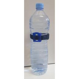 Support pour bouteilles, jeu de 2