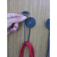 RopeFix Support de cordages jeu de 3